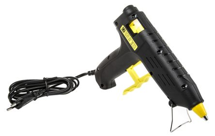 T6215A 240V Hot Melt Glue Gun, Euro Plug