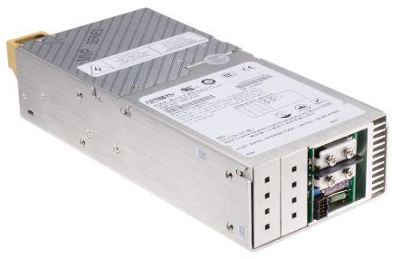 MP6-3Q-00   Artesyn Embedded Technologies 600W Embedded Switch Mode ...