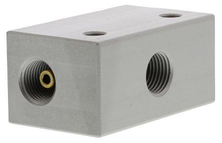 Single stage vacuum pump,-0.85 bar