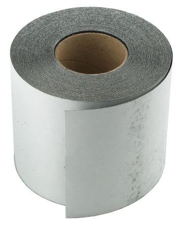Rocol Black Anti-Slip Tape - 18.25m x 150mm