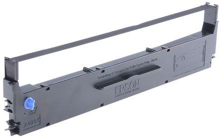 Black ribbon for Epson LQ300 printer