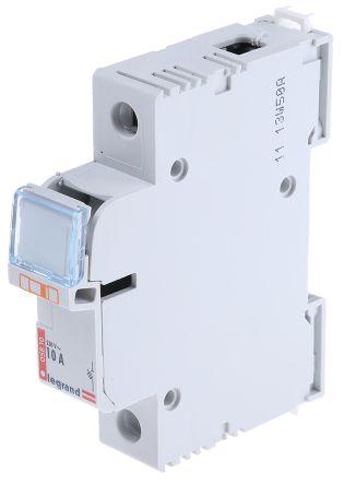 0 058 10 Disjoncteur Legrand 1 Pole 10a Réf 0 058 10 Rs