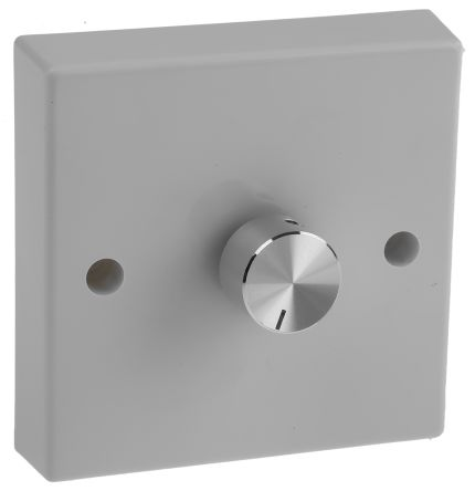 Light Dimming Controller, Wall Mount, 1 -> 10 V dc product photo