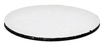 70mm Non Slip Pad Adhesive Nitrile +70°C -20°C Round 3mm product photo