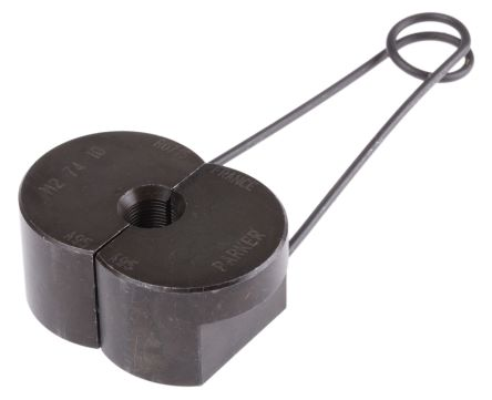 Flaring Tool Vice Block, For Tube Outside Diameter 10mm product photo