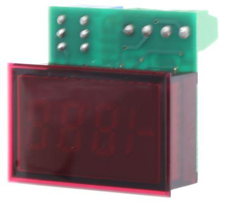 Murata DMS-20PC-0/5-5RS-C , LED Digital Panel Multi-Function Meter for Voltage
