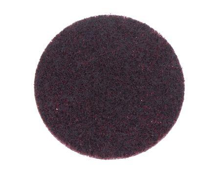 3M Aluminium Oxide Grinding Disc, 76mm Diameter