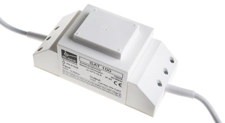 100VA Autotransformer, 230V ac Primary, 115 V ac Secondary product photo