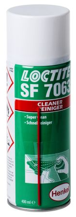 Loctite 400 ml Aerosol Multi Purpose Cleaning Spray for Degreasing