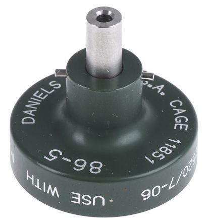 Daniels Manufacturing, M22520/7-06 Positioner