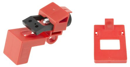 7mm Shackle PP Circuit Breaker Lockout, 38mm Attachment Point