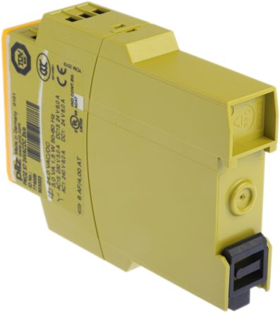 F3247274 03 pnoz x7 24vacdc 2n o pnoz x safety relay, single channel, 24 v pilz pnoz x7 wiring diagram at reclaimingppi.co