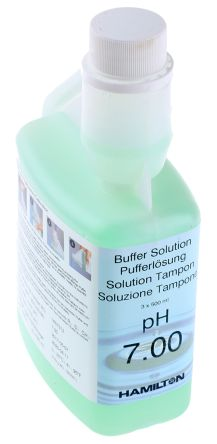 Burkert pH7 Buffer Solution