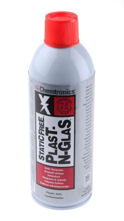Plastnglas antistatic foam spray,400ml