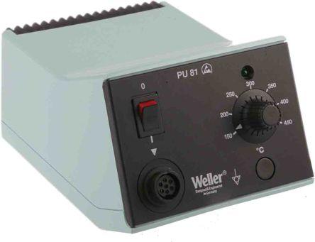 weller pu81