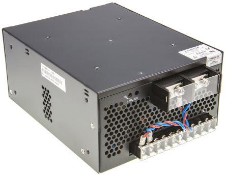 JWS600-24 | TDK-Lambda 648W Embedded Switch Mode Power Supply SMPS ...