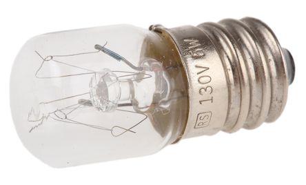 Lampada Tubolare E14 : Nuovo pz clear w e lampada ad incandescenza piccola vite