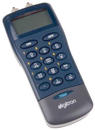 DIGITRON PRODUCTS