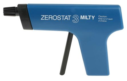 Zs 01 Rs Pro Zero Stat Gun With Ion Detector 340 7511