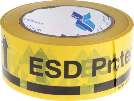 EPA floor marking tape,66mx50mm
