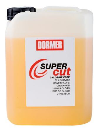 2F78 SUPERCUT CHLOR FREE 5LTR CONTAINER