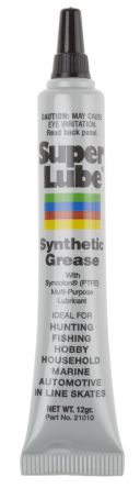 Amko Trading Synthetic Grease 12 g SUPER LUBE Tube