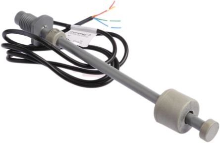 Dualpoint vertical float switch,25&150mm product photo