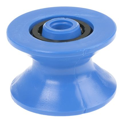 Pulley 54mm Outside Diameter, 10mm Bore