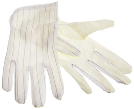 L PET Anti-Static Gloves product photo