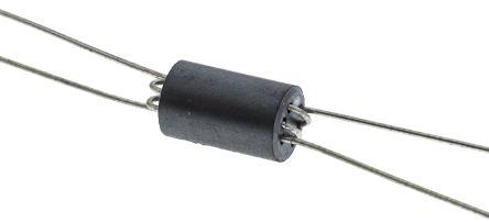 Wurth Elektronik Ferrite Bead, 6 (Dia ) x 10mm (Axial)