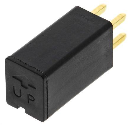 Straight pin tilt switch,24Vac 25mA