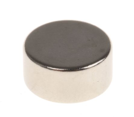 Cylindrical magnet for reedswitch,10x5mm
