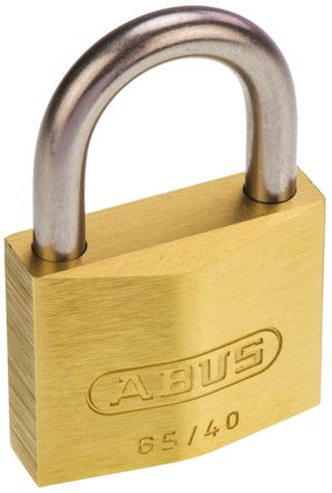xr0065ib40ka7 abus 40mm brass stainless steel key weather