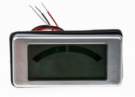 Lascar EMA 1710 , LCD Digital Panel Multi-Function Meter for Current, Voltage