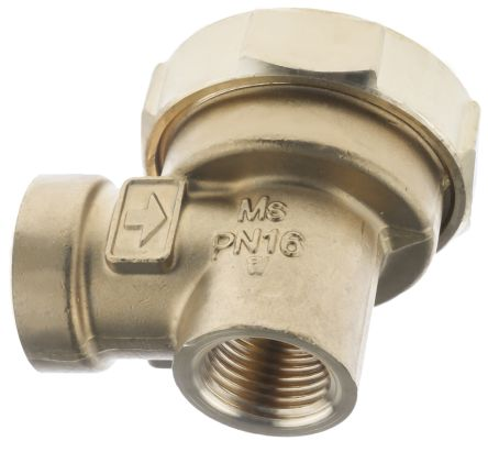 1226300 spirax sarco spirax sarco 13 bar brass thermostatic steam