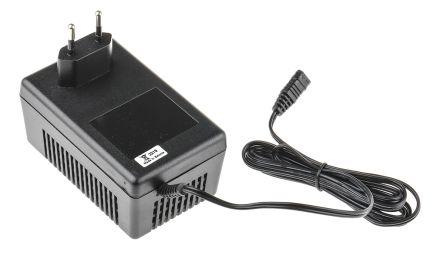 Mascot 24V, 1.5A 36W Switch Mode Battery Charger, EU Plug