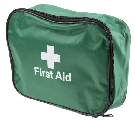 Carrying Case First Aid Kit, 250 mm x 180mm x 70 mm product photo