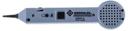 Tempo 701K-G 52047869 LAN Test Equipment of Tone Generation