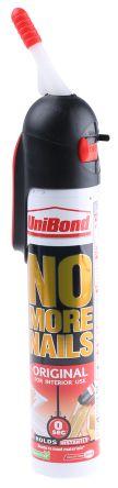 Unibond No More Nails, 200 ml Paste Acrylic Adhesive