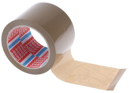 Brown Packing Tape 66m x 75mm 4089 product photo