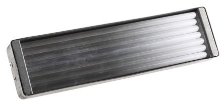 Quartz Heating Element, 247 x 62.5mm, 250 W,