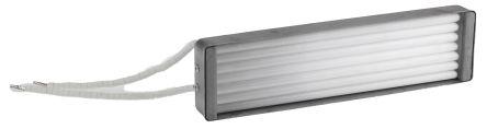 Quartz Heating Element, 247 x 62.5mm, 300 W, 7mm