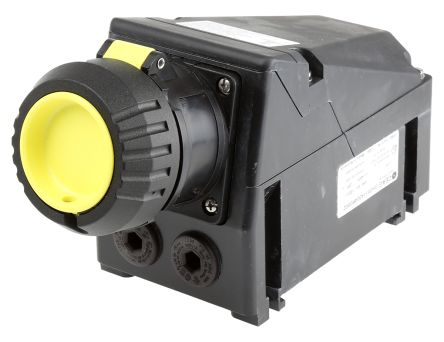 Ghg5114304r0002 Ceag 2p E Ip66 Atex Approved Power