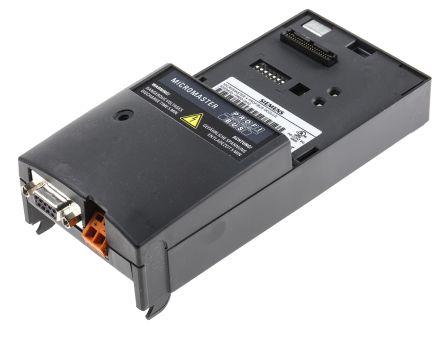 Siemens micro master 430 manual