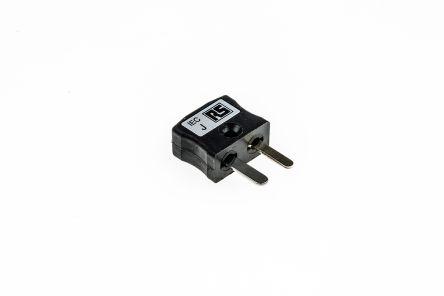 RS Pro Miniatur-Schnellverdrahtungs-Stecker J für Thermoelement Typ ...