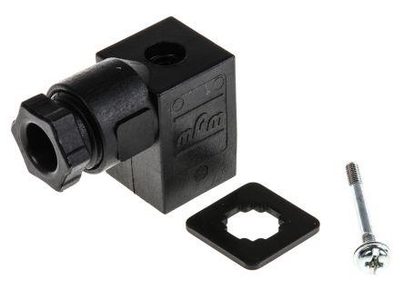 Connector plug for G1/8 & G1/4 valves