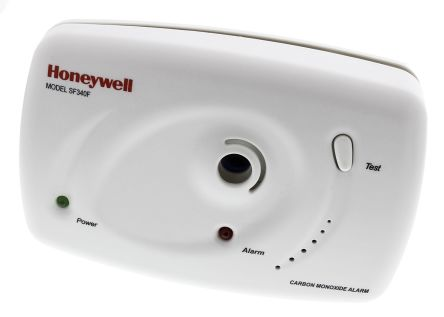 2102B0511 Carbon Monoxide Gas Detector product photo