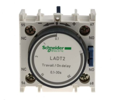 ladt2 tesys d series analogue on delay pneumatic timer range schneider electric main product