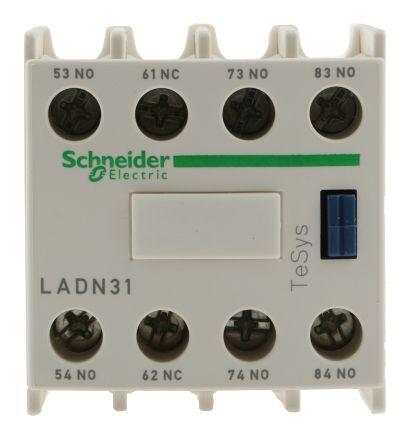 Schneider Electric LADN31 Блок вспомогательных контактов
