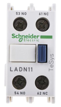Schneider Electric LADN11 Блок вспомогательных контактов